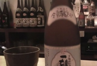 Ikkomon Imo Shochu