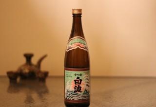 satsuma shiranami