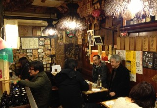 katakata shochu house