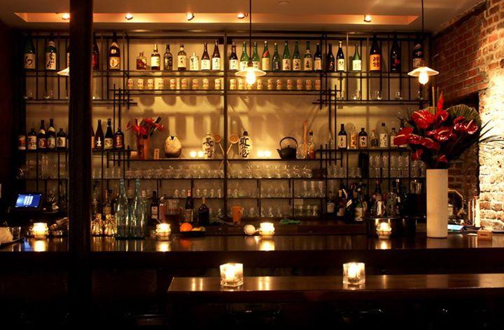 SakaMai Main Bar
